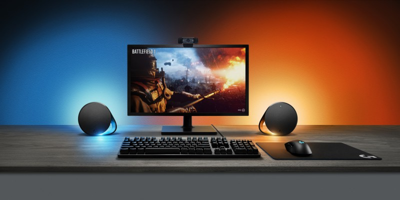 Logitech G560 PC Gaming Speaker